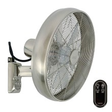 Lucci air 213126 - Wandventilator BREEZE
