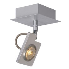 Lucide 16952/03/12 - LED Spotlight QUADRI 1xLED/3W/230V