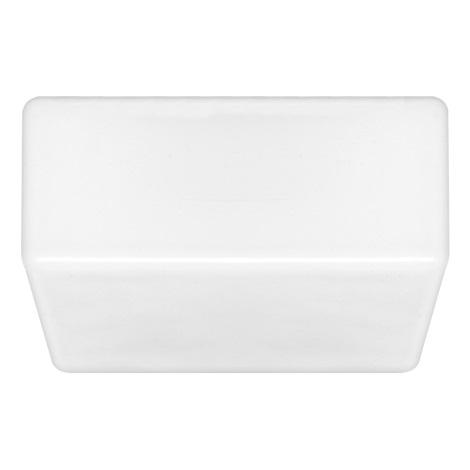 Luxera 45122 - die Badeleuchte BLANK 1xE27/40W/230V