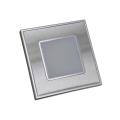 Luxera 48303 - LED Wand-Treppenleuchte 1xLED/1W/230V