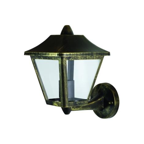 Osram - Außen Wandbeleuchtung ENDURA 1xE27/60W/230V IP44