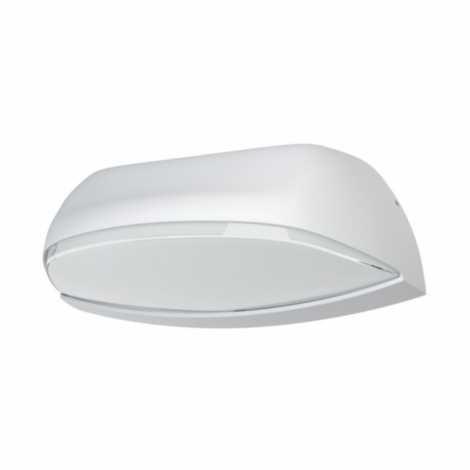 Osram - LED Auβen-Wandbeleuchtung ENDURA LED/12W /230V IP44 weiß
