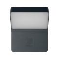Osram - LED-Außenleuchte mit Sensor ENDURA 1xLED/12W/230V IP44