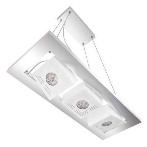 Osram - LED Kronleuchter TRESOL 3xLED/4,5W/230V