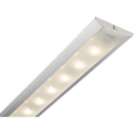 led leuchte flach 150cm