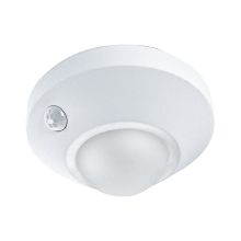 Osram - LED Orientierungsleuchte mit Sensor NIGHTLUX LED/1,7W/3xAAA IP54