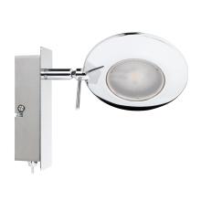 Paulmann 60250 - LED Spotlight ORB LED/3W/230V
