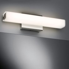 Paulmann 70784 - LED Badezimmer Spiegelbeleuchtung TEZZO LED/21W/230V IP44