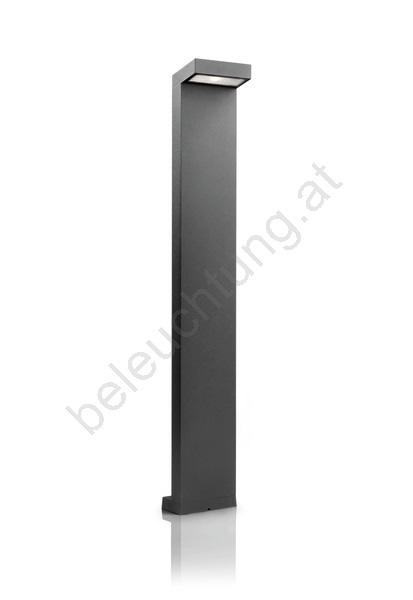 philips 16321 93 16 led au enleuchte mygarden riverside 1xled 7 5w 230v beleuchtung. Black Bedroom Furniture Sets. Home Design Ideas