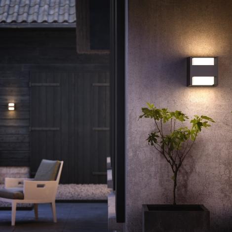 Philips myGarden Arbour: Die Philips Arbour LED Leuchte für