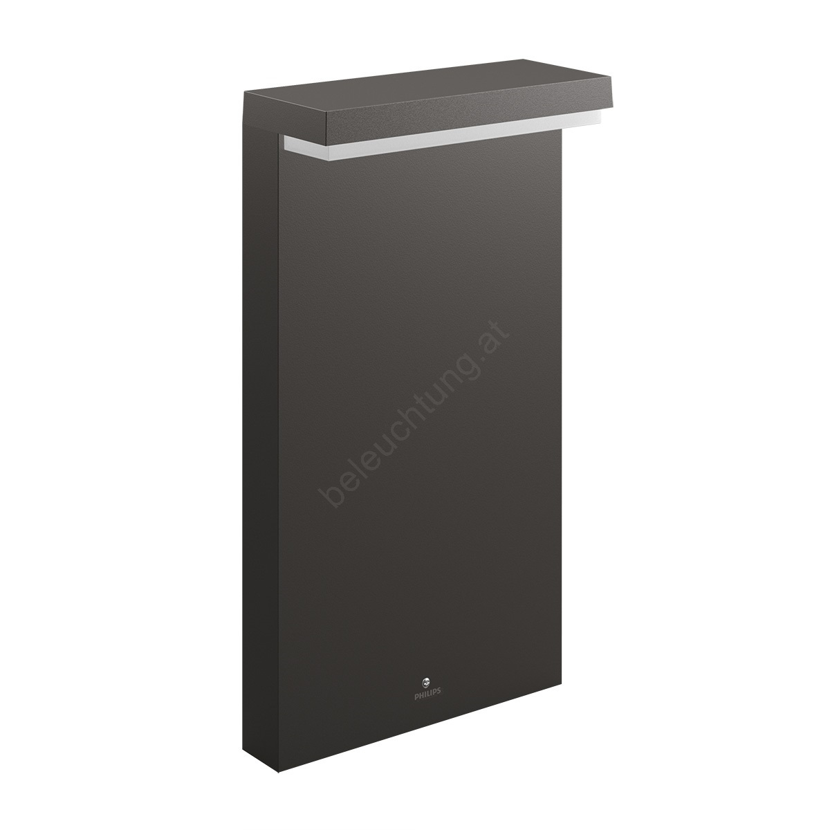 philips 16485 93 p3 led au enleuchte mygarden bustan 2xled 4 5w beleuchtung. Black Bedroom Furniture Sets. Home Design Ideas