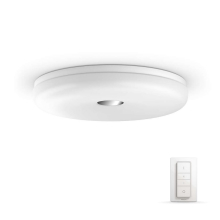 Philips 33064/31/P7 - LED Badezimmerleuchte dimmbar HUE STRUANA LED/32W