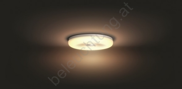 Philips 33064 31 P7 Led Badezimmerleuchte Dimmbar Hue Struana Led