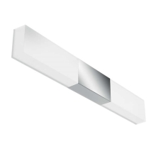 Philips 34343/11/P0 - LED-Leuchte MYBATHROOM SEABIRD 2xLED/4,5W/230V IP44