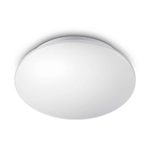 Philips 34345/31/P0 - LED Badezimmer Deckenleuchte MYBATHROOM PARASAIL LED/22W/230V