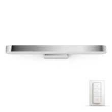Philips 34351/11/P7 - LED Badezimmer Spiegelbeleuchtung HUE ADORE LED/40W/230V