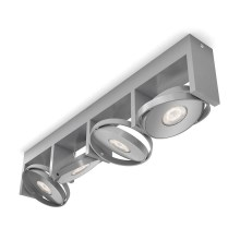 Philips 53154/48/P0 - LED Dimmbare Spotleuchte PARTICON 4xLED/4,5W/230V