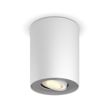 Philips 56330/31/P8 - LED Spotlight PILLAR HUE 1xGU10/5,5W/230V