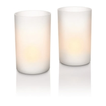 Philips 70075/31/PH - Tischleuchte CandleLights 4xLED/0,06 W/12V
