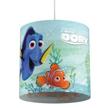 Philips 71751/90/16 - Kinderleuchte DISNEY FINDING DORY 1xE27/23W/230V