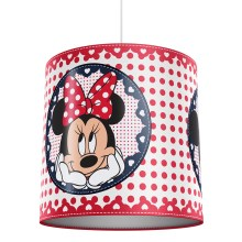 Philips 71752/31/26 - Kinder Hängeleuchte DISNEY MINNIE 1xE27/23W/230V