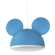 Philips 71758/30/16 - Kinder Kronleuchter DISNEY MICKEY MOUSE 1xE27/15W/230V