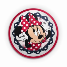 Philips 71761/31/16 - die LED - Kinderwandleuchte DISNEY MINNIE MOUSE 1xLED/7,5W/230V