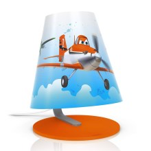 Philips 71764/53/16 - LED-Kinder-Tischlampe DISNEY PLANES LED/3W/230V