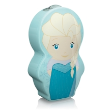 Philips 71767/37/16 - LED-Kinder-Taschenlampe DISNEY ELSA 1xLED/0,3W/2xAAA