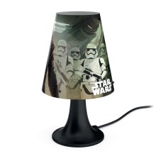 Philips 71795/30/P0 - LED Kiderlampe DISNEY STAR WARS LED/2,3W/230V