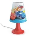 Philips 71795/32/16 - LED Kinderleuchte DISNEY CARS LED/2,3W/230V