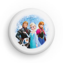 Philips 71884/08/P0 - LED Wandleuchte für Kinder DISNEY FROZEN 4xLED/2,5W/230V