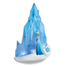 Philips 71942/08/P0 - LED Kinderleuchte DISNEY FROZEN 2xLED/0,2W/3V