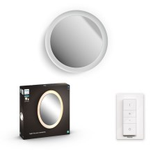 Philips - dimmbare LED Badezimmerleuchte HUE ADORE LED/27W/230V + Fernbedienung