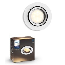 Philips - dimmbare LED Leuchte 1xGU10/5W/230V