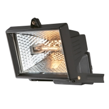 Philips Massive 74902/21/30 - Halogen-Reflektor 1xR7S78/150W