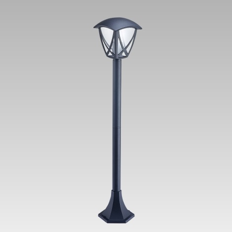 Prezent 39029 - Aussenlampe SPLIT 1xE27/40W/230V IP44 930mm