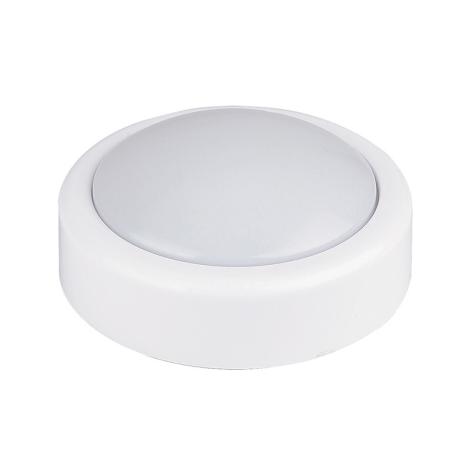 Rabalux - LED Tischlampe 1xLED/0,3W/2xAA