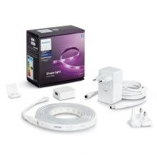 Starterset LED Streifen Philips LightStrips 2m