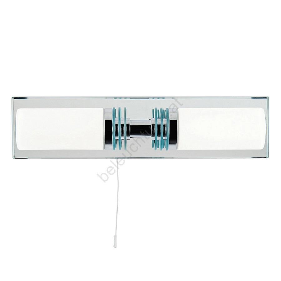 Top Light Odra 2   LED Badezimmerleuchte ODRA 2xG9/5W/230V + 2xG9/