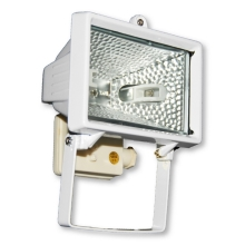 Top Light Zenith B JUN - Außenreflektor 1xR7s/150W/230V IP54